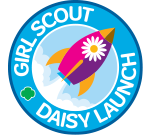 Daisy Launch Patch